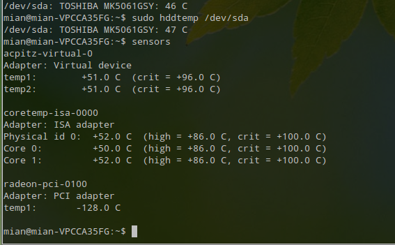 sensors-hddtemp <>